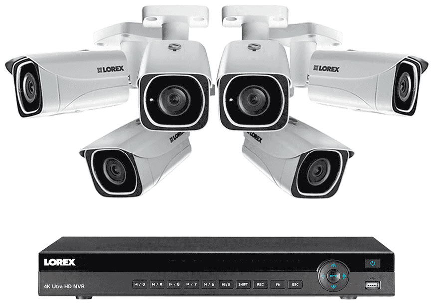 The Best Business Security Cameras Plus Installation